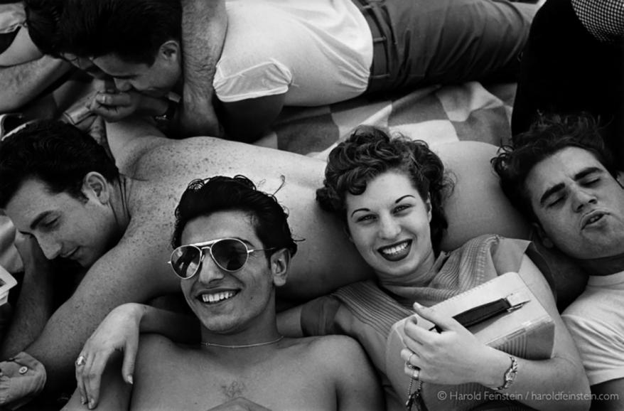 CI-023 Coney Island Teenagers