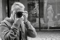Christophe Crasset (autoportrait)