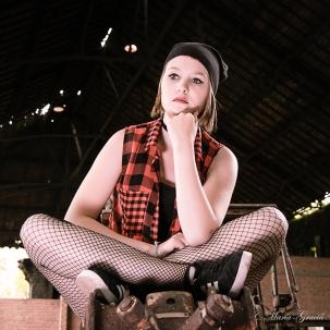 Maria-Gracia Mahedero