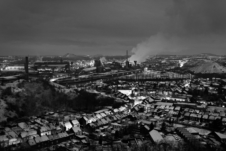 Charleroi 2015