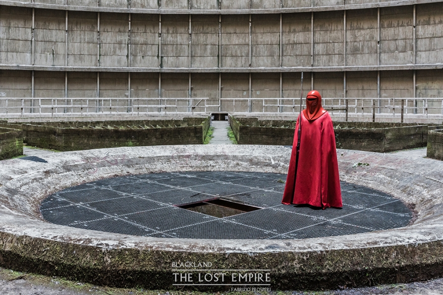 The Lost Empire 10